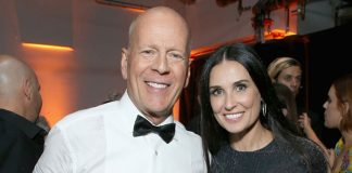 Bruce Willis 'Stuck' With Ex-Wife Demi Moore During The Lockdown; Here's Why Daughter Scout Willis Is Finding This 'Cute'