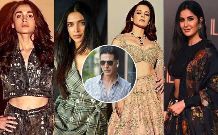 #9Baje9Minute: From Deepika Padukone-Ranveer Singh To Kartik Aaryan & Others - Celeb Support PM Modi's Initiative