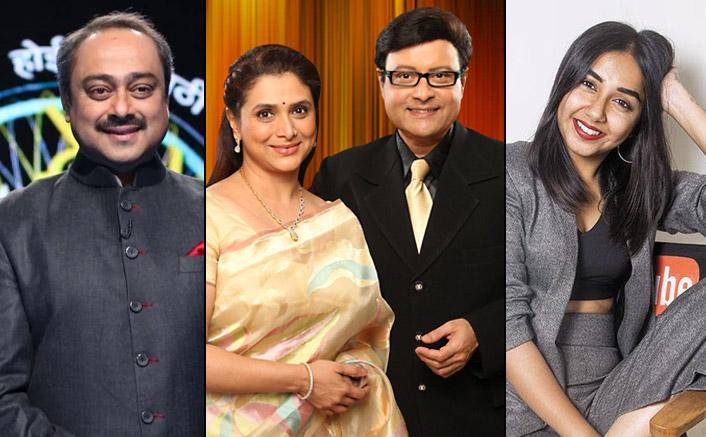 COVID-19: Sachin & Supriya Pilgaonkar Among Other Marathi Celebs Come Together To Raise Awareness