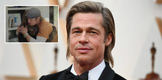 Celebrity IOU: Brad Pitt Helps In Renovating His Makeup Artist's Home