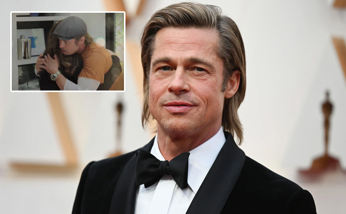 Celebrity IOU: Brad Pitt Helps In Renovating His Makeup Artist's Home