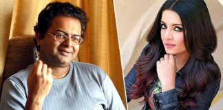 Celina Jaitly: Rituparno Ghosh had called me to cast in a project