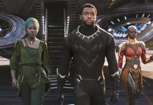 Chadwick Boseman's Black Panther 3 To Introduce X-Men In The Marvel Cinematic Universe?