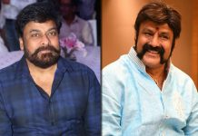 Chiranjeevi Hails Nandamuri Balakrishna For Donating 1.25 Crores Amid Global Crisis