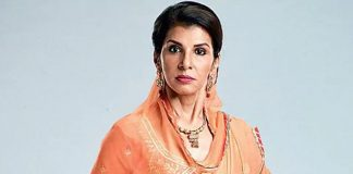 Choti Sardarni Actress Anita Raaj Gets Into A Heated Argument With The Building's Watchman