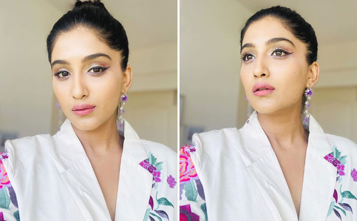 Choti Sardarni Actress Nimrit Kaur Ahluwalia Pens A Long Note On Body Issues She faced While Growing Up