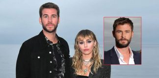 Chris Hemsworth FINALLY Reacts To Brother Liam Hemsworth's Split With Miley Cyrus; Did He Just Take An Indirect Jibe At Her?
