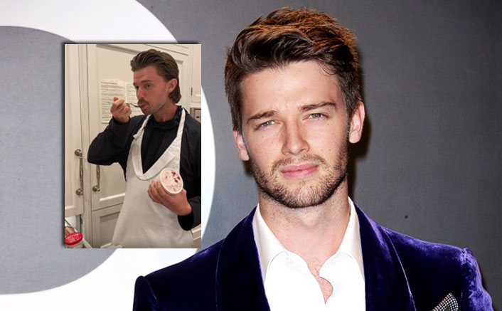 Chris Patt's Brother-In-Law Patrick Schwarzenegger's Ice Cream Review Is Something You Don't Want To Miss, WATCH