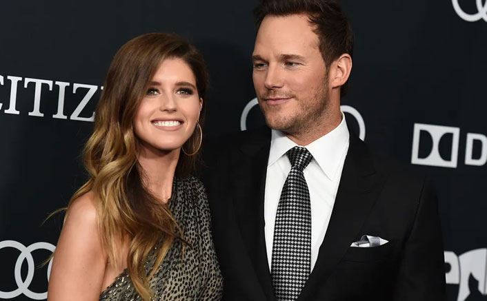 Guardians Of The Galaxy Star Chris Pratt's Double Meaning Fun Banter With Wife Katherine Schwarzenegger Is Making Us LOL!
