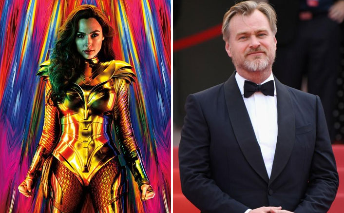 Christopher Nolan's Tenet & Gal Gadot's Wonder Woman 1984 To Have NO Changes To Their Release Dates CONFIRMS Warner Bros