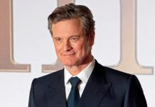 Colin Firth on being typecast in Hollywood