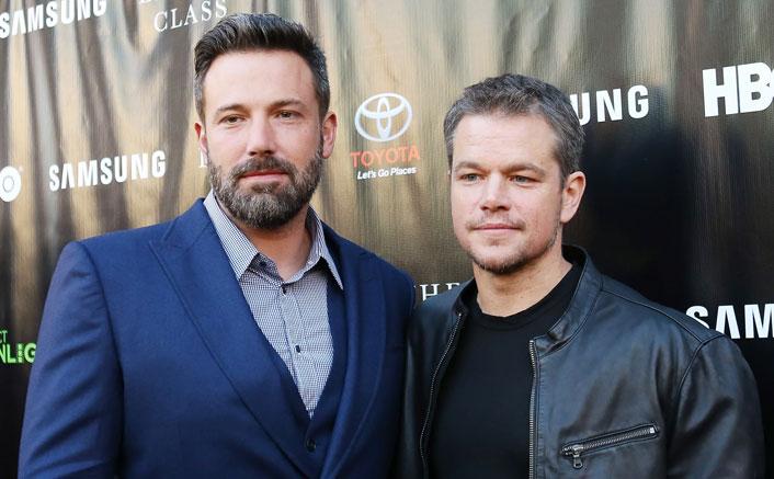 Ben Affleck, Matt Damon & Other Hollywood Celebs Raise $1.75 Million Through Poker