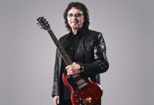 COVID-19: Black Sabbath icon Tony Iommi to auction guitar
