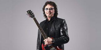 COVID-19: Black Sabbath icon Tony Iommi to auction guitar