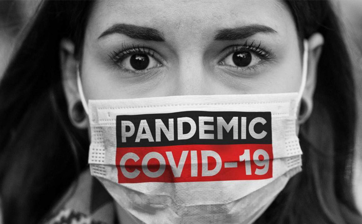 'Pandemic: COVID-19' Doucumentary To Give An Insight Of The Virus That Has Left The Globe Worried
