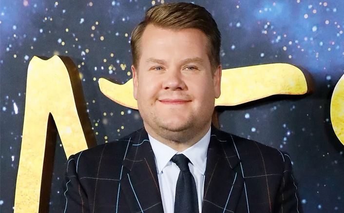 COVID-19 Effect: TV Host James Corden Is Homeschooling His 3 Kids & It's A NIGHTMARE For Him