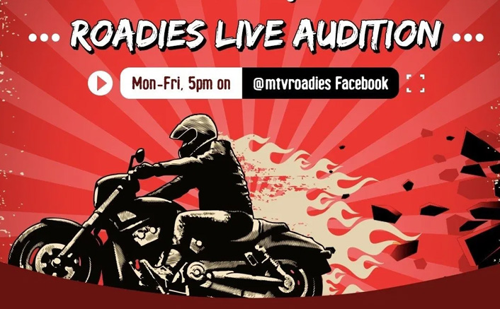 COVID-19 effect: 'Roadies Revolution' auditions go virtual