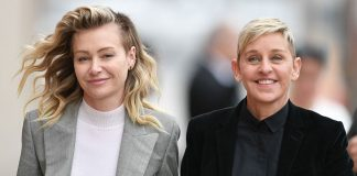 COVID-19: Ellen DeGeneres and her wife Portia deliver supplies to firefighters