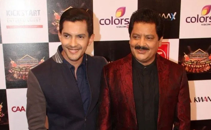 Udit Narayan Curates The Stay-At-Home Gig Playist For Son Aditya Narayan & It's Exciting