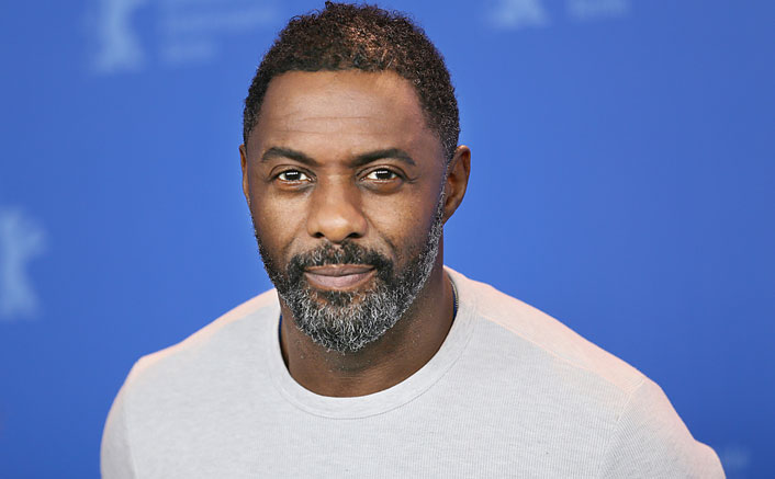 Idris Elba trademarks his name