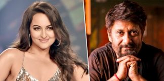 Cyber Branch Gets Into Sonakshi Sinha & Vivek Agnihotri's Twitter Fight After The Actor Requests?