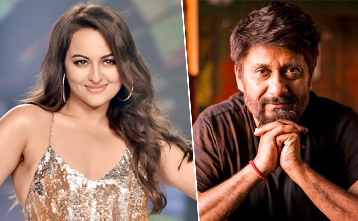 Post Sonakshi Sinha's Complaint, Cyber Branch To Now Take Action Against Vivek Agnihotri?