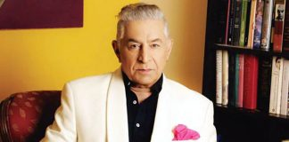 "Dalip Tahil On Re-Run Of Shows, ""The Day They Go Off-Air, Nobody Cares"""