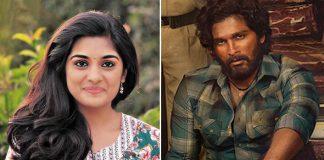 Darbar Actress Nivetha Thomas Signed In For Allu Arjun's Pushpa?