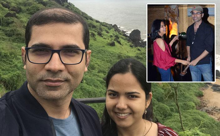 TVF Founder Arunabh Kumar Announces Engagement With Girlfriend Shruti Ranjan