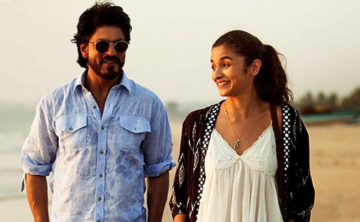 Dear Zindagi Box Office: Here's The Daily Breakdown Of Alia Bhatt-Shah Rukh Khan's 2016 Coming-Of-Age Drama