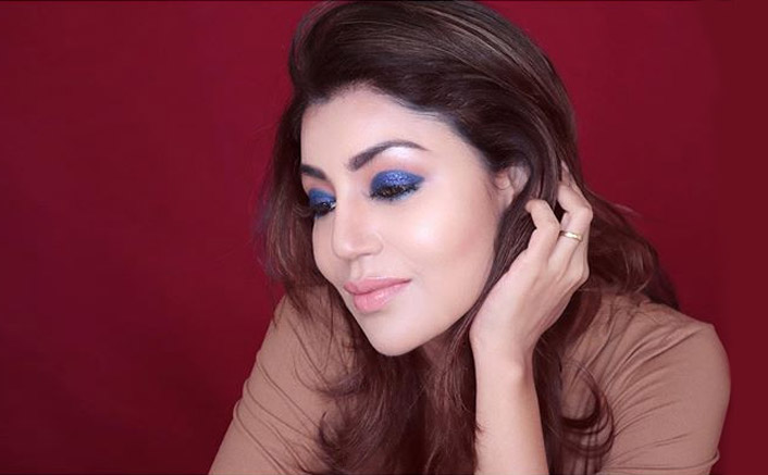 Debina extends a helping hand for her building staff amidst home quarantine!