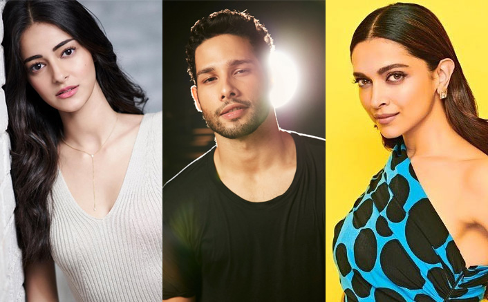 """Deepika Padukone On Upcoming Film With Siddhant Chaturvedi & Ananya Panday: """"Every Scene Is Delicious"""""""