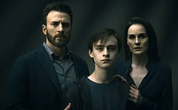 Defending Jacob Review Initial (Apple TV+): Chris Evans, Michelle Dockery & Jaeden Martell Promise An Interesting Murder Mystery
