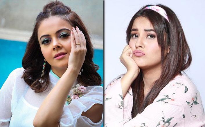 "Devoleena Bhattacharjee On Shehnaaz Gill Character Assassinating Woman: ""Wo Jab Below The Belt Jaati Hai…"""