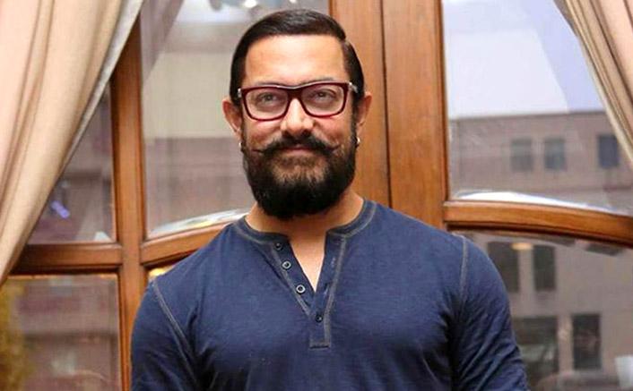 Aamir Khan Secretly Distributes Money Stuffed In Wheat Flour Packets?