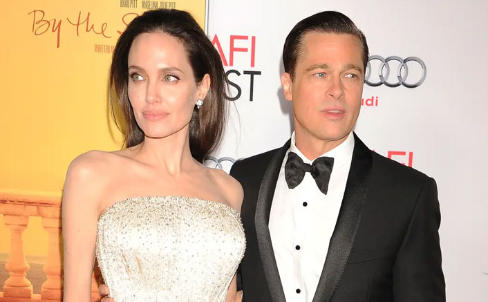 """Did Angelina Jolie Take An Indirect Dig At Brad Pitt Amid Lockdown, Says """"They Just Want You Honest"""""""