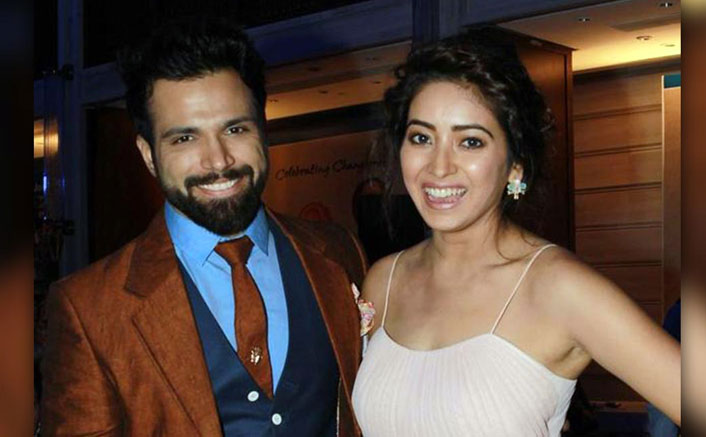 Did Rithvik Dhanjani Just Confirm His Break With Asha Negi With A Cryptic Instagram Post? Check Out