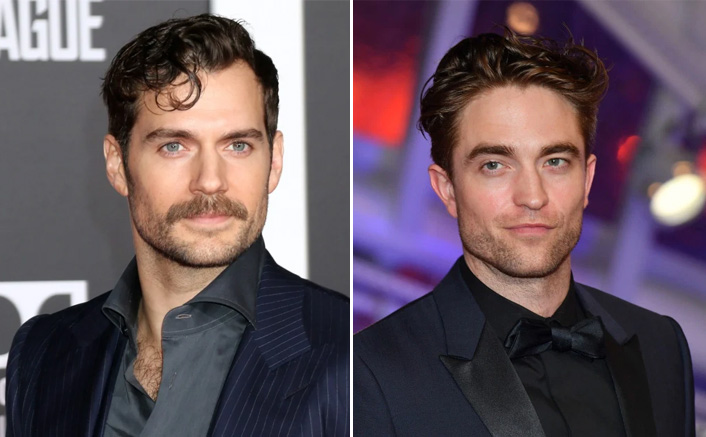Did You Know Henry Cavill Was The First Choice To Play Edward Cullen In Twilight And Not Robert Pattinson?
