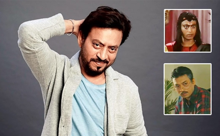 Did You Know Irrfan Khan Was A Part Of THESE Popular TV Shows? Check Out