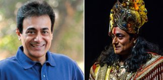 Did You Know Mahabharat's Nitish Bhardwaj Was Earlier Cast As 'Vidur' Before Being Selected To Play The Iconic Character Of Krishna?