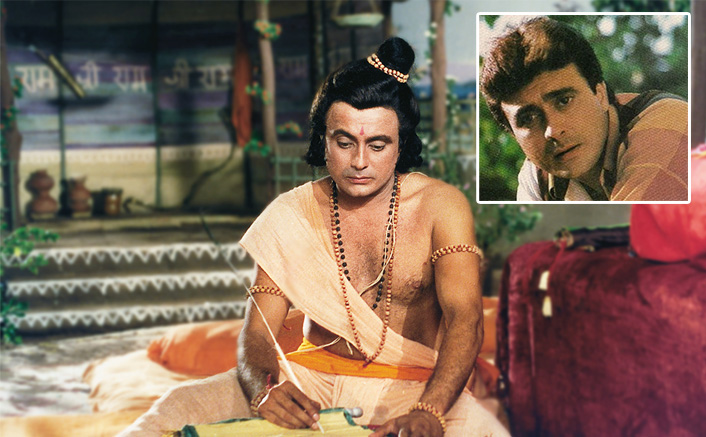 Did You Know? Ramayan's Sanjay Jog AKA Bharat Passed Away At 40, Was Offered Laxman's Role Initially