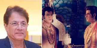 Did You Know Ramayan's Arun Govil AKA Lord Ram Played Laxman In THIS Jeetendra-Jaya Prada Film?