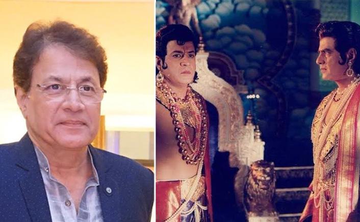 Did You Know Ramyan's Arun Govil AKA Ram Has Also Played Laxman In Jeetendra-Jayaprada Film?