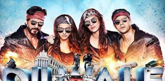 Dilwale Box Office: Here's The Daily Breakdown Of Shah Rukh Khan, Kajol, Varun Dhawan & Kriti Sanon's 2015 Romantic Comedy Drama