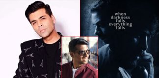 Karan Johar Has A Special Message For Atlee Kumar's Andhaghaaram Trailer, Read On!