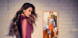 Disha Patani looks gorgeous in post-workout pic