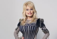 Dolly Parton supports COVID-19 research with $1 mn donation