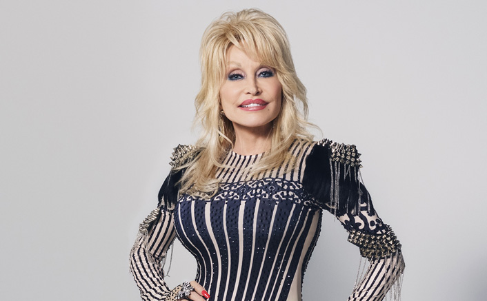 WHOA! Singer Dolly Parton Supports COVID-19 Research With $ 1 Million Donations