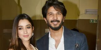 Dulquer Salmaan Opens Up On His Wife's Reaction To All The Female Love He Gets & It's Hilarious AF