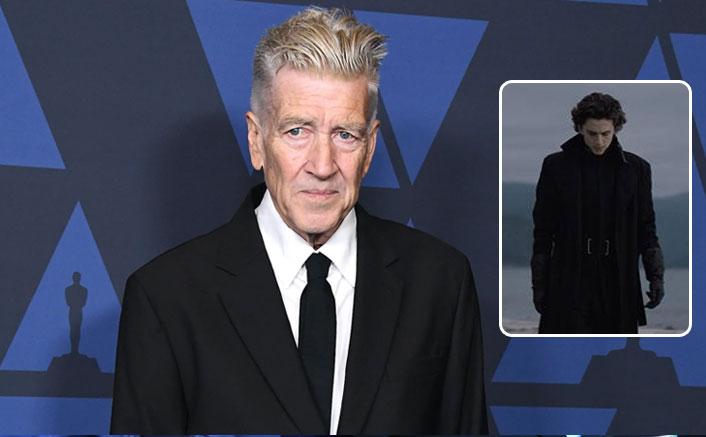 "Dune Director David Lynch On Timothée Chalamet's Latest Version Of The Film: ""I've Zero Interest"""